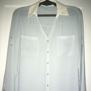 Express portofino shirt M